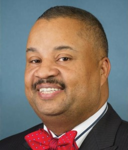 Congressman Donald M. Payne Jr