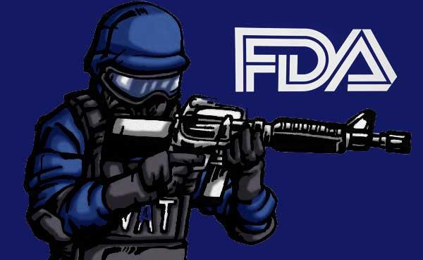 FDA-SWAT