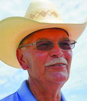 Stephens County, OK - Sheriff Wayne McKinney