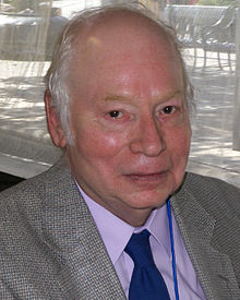 Steven Weinberg American theoretical physicist and Nobel laureate in Physics