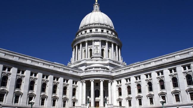 Wisconsin-legislature