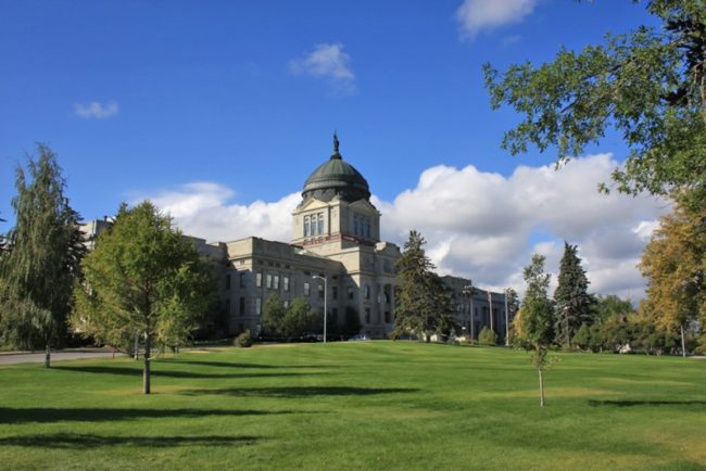 Montana Lawmakers Introduce Bill Supporting Constitutional Carry