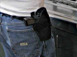 U.S. Appeals Court Rules Right to Open Carry Constitutional