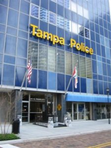 Tampa Police Department Moves to Sig Sauer P320