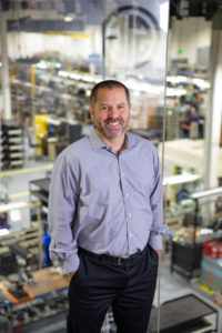 Jack Barnes Joins SIG SAUER as Vice President, Commercial Sales